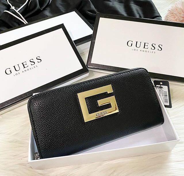 Guess Raissa Wallet