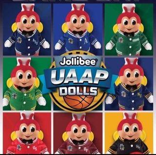 Jollibee UAAP Dolls