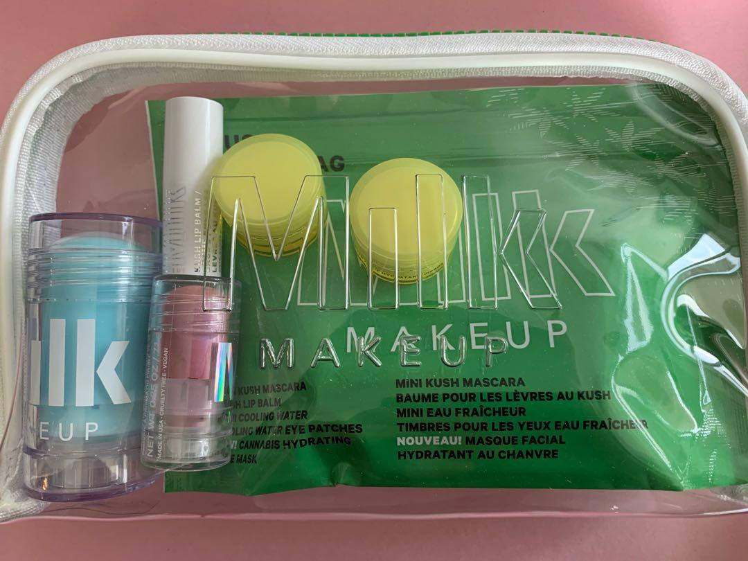 Milk Makeup and Skincare Set