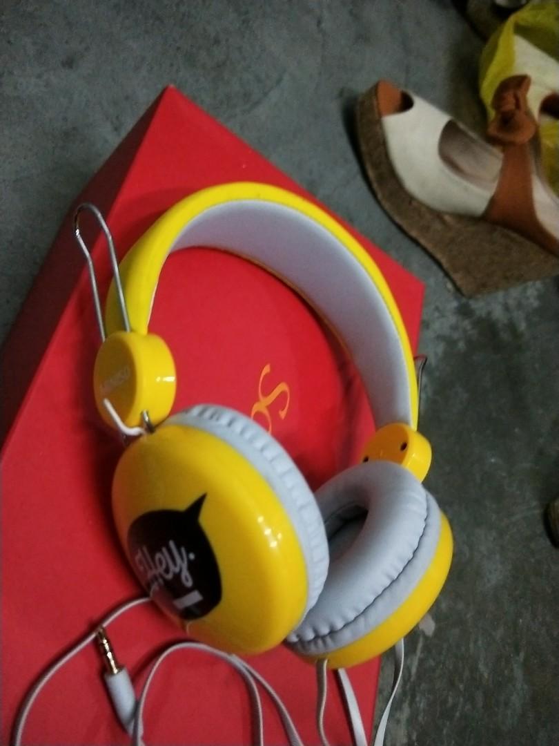MINISO耳機