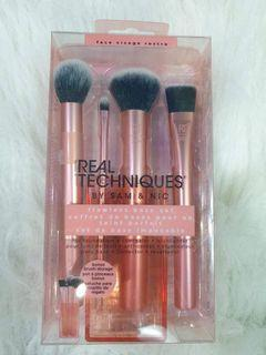 Original Real Techniques Flawless Base Set
