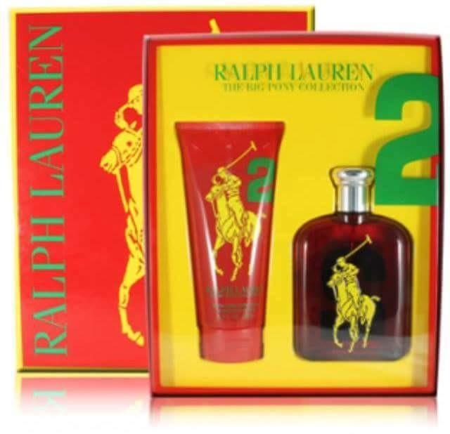 Ralph Lauren Pony Collection 2