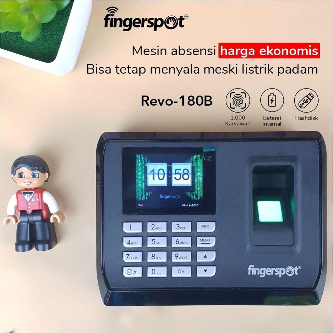 REVO-180B