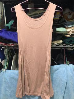 全新散裝洋裝裙 兩件$100