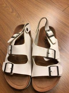 勃肯鞋、涼鞋