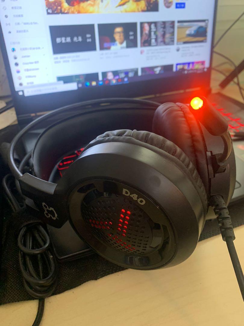 湯姆熊 Tom's World 耳罩式耳機