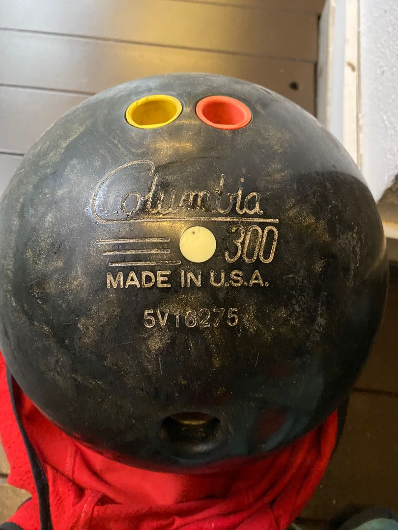 Bowling ball for sale, Sports, Sports