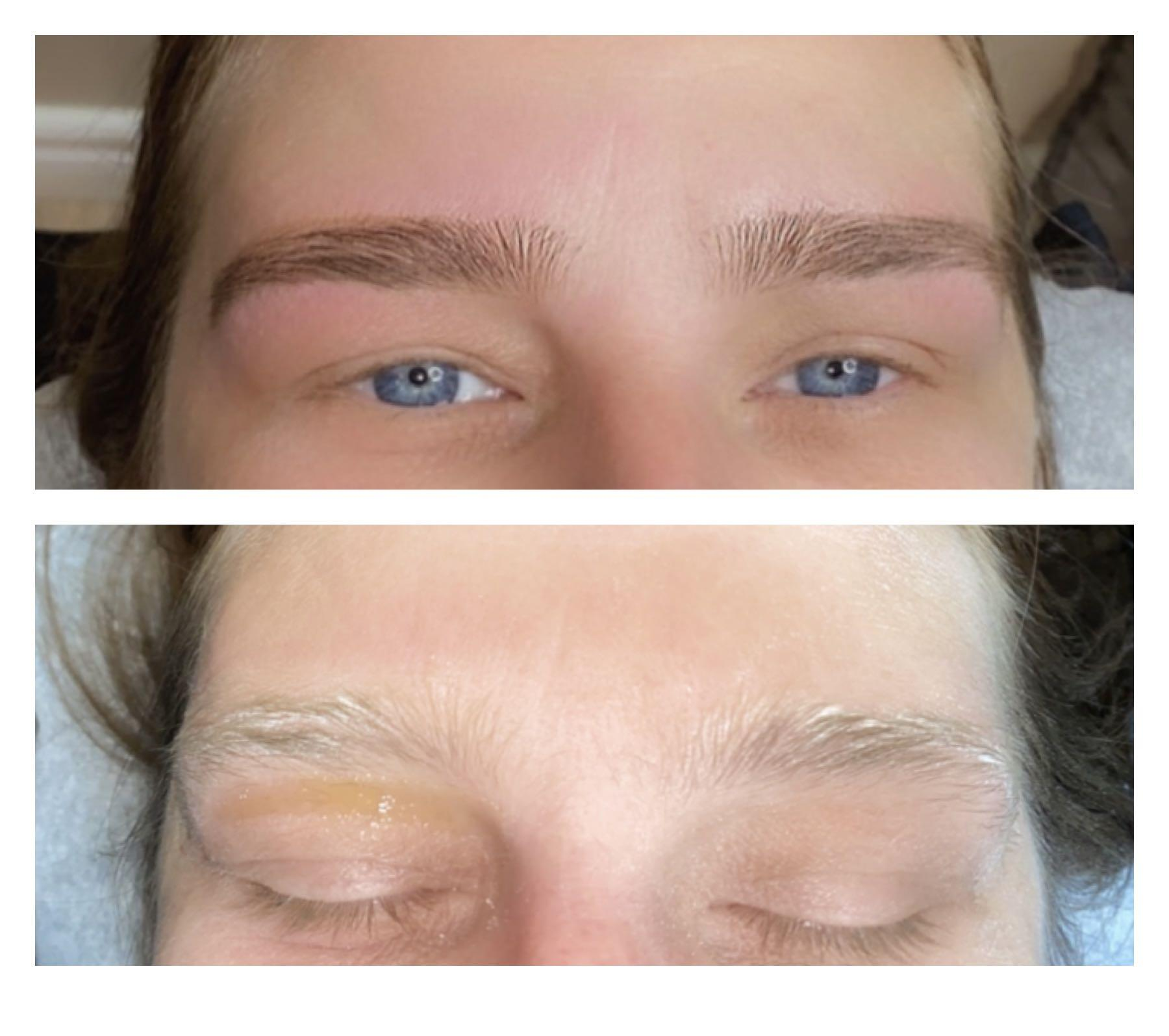 Eyebrow Models Needed!