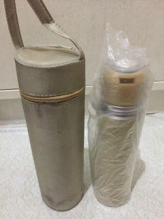 Flask Japan