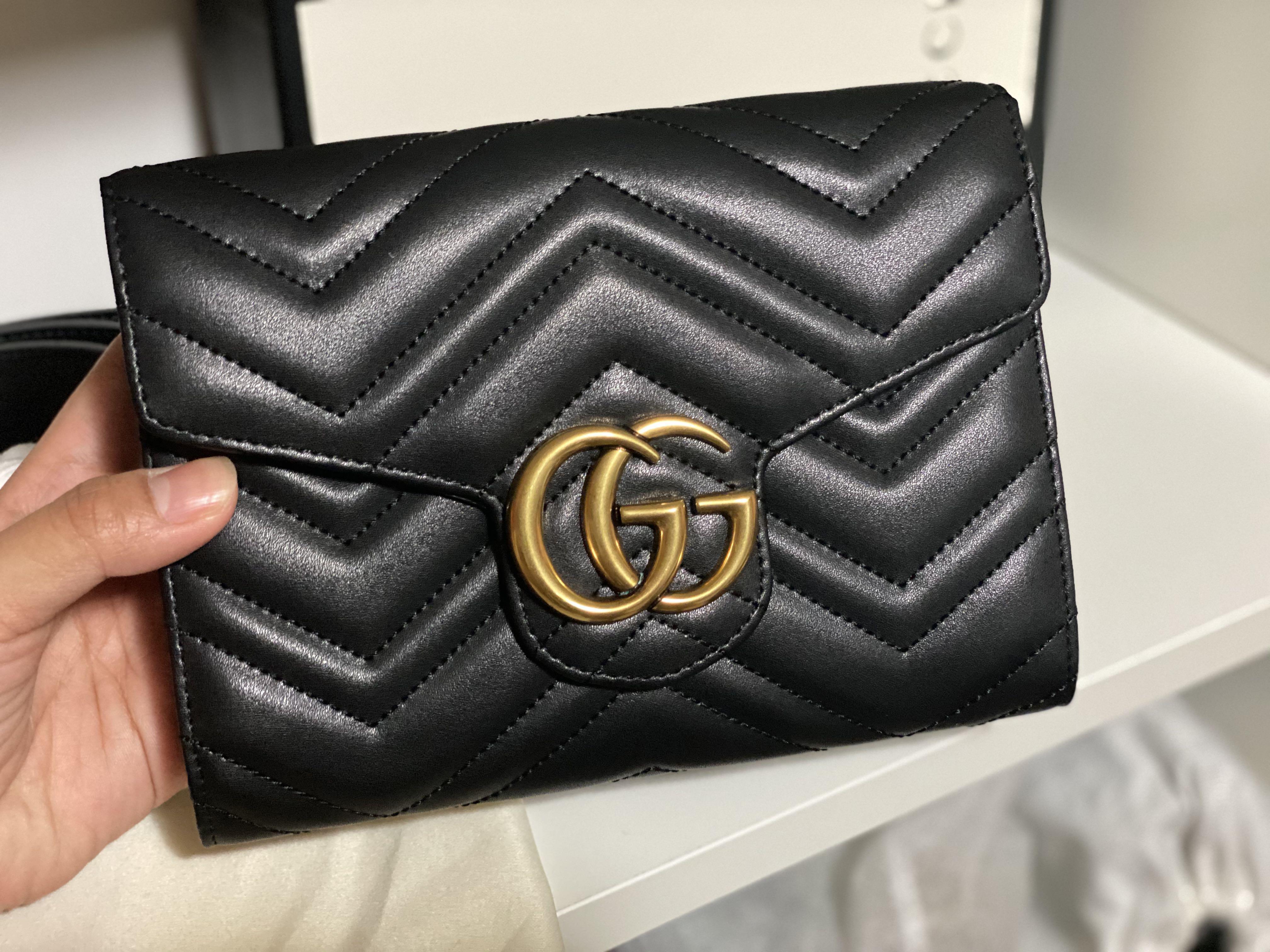 G chain wallet