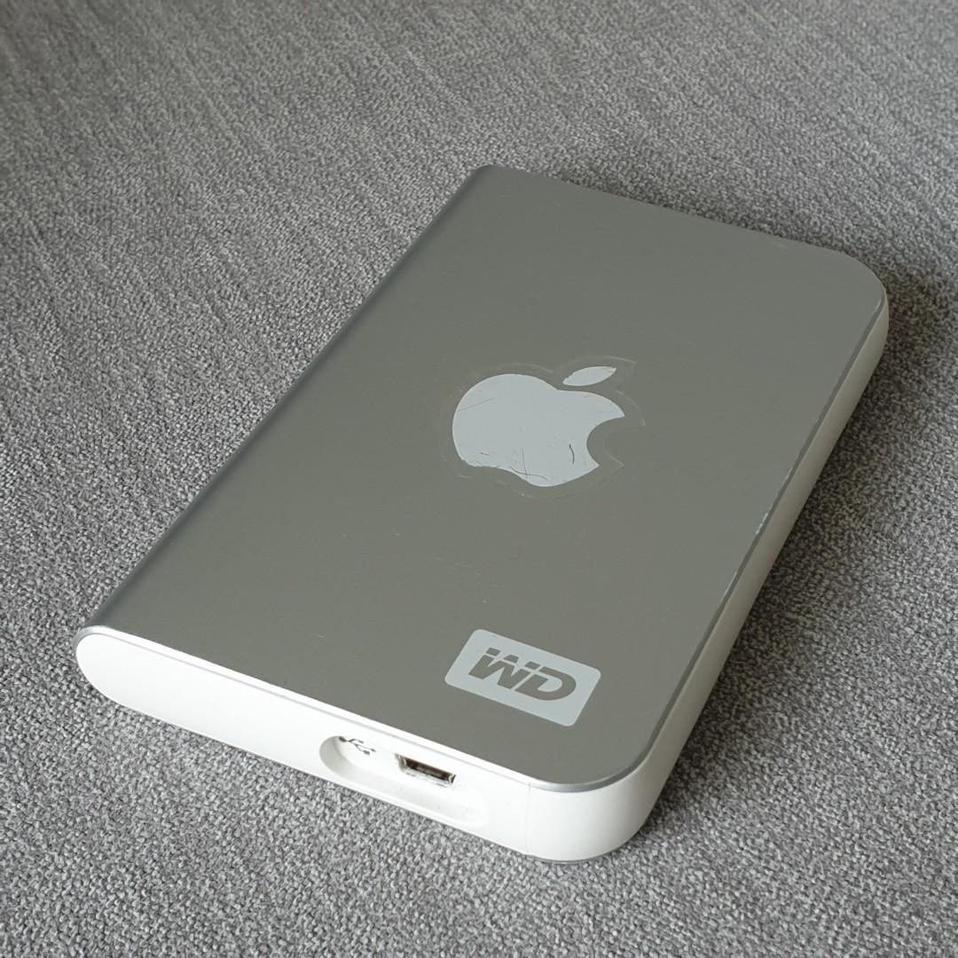 Hardisk Eksternal 320GB (HDD Hard Disk External)