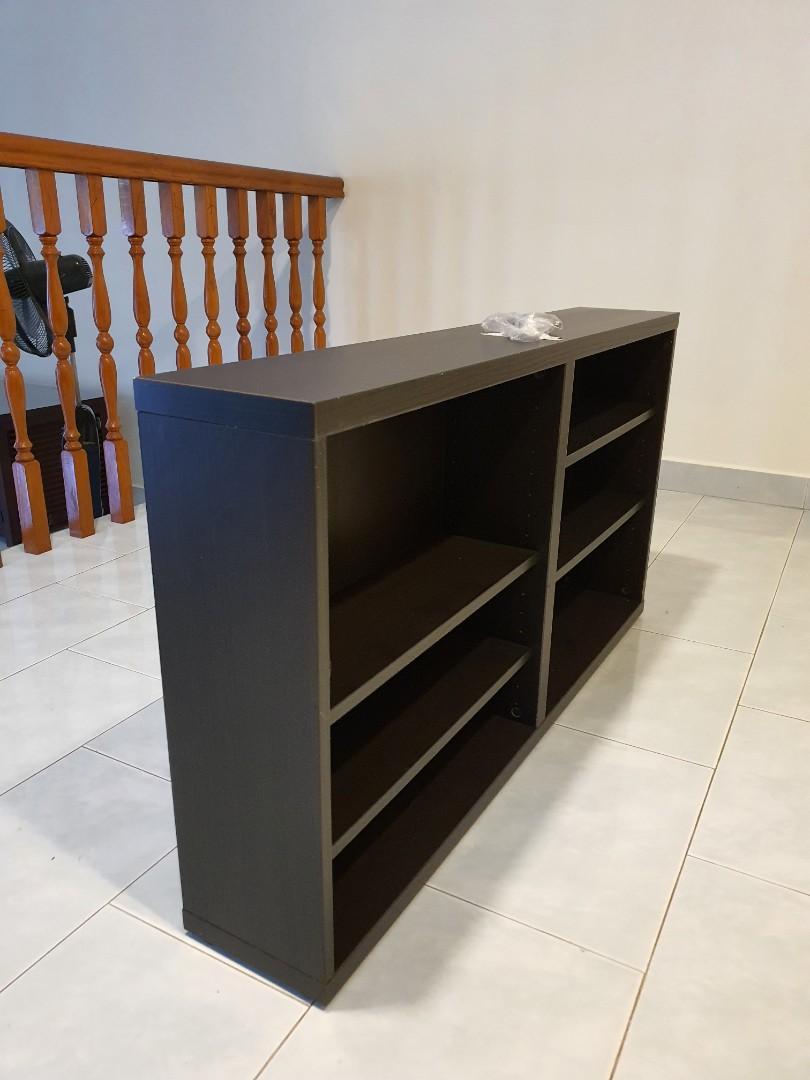 Ikea Wall Book Shelf Furniture Shelves Drawers On Carousell