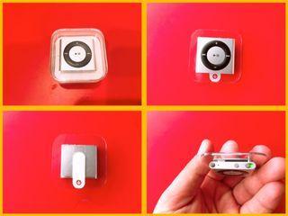 iPod Shuffle 2GB Model A1373 [Original]
