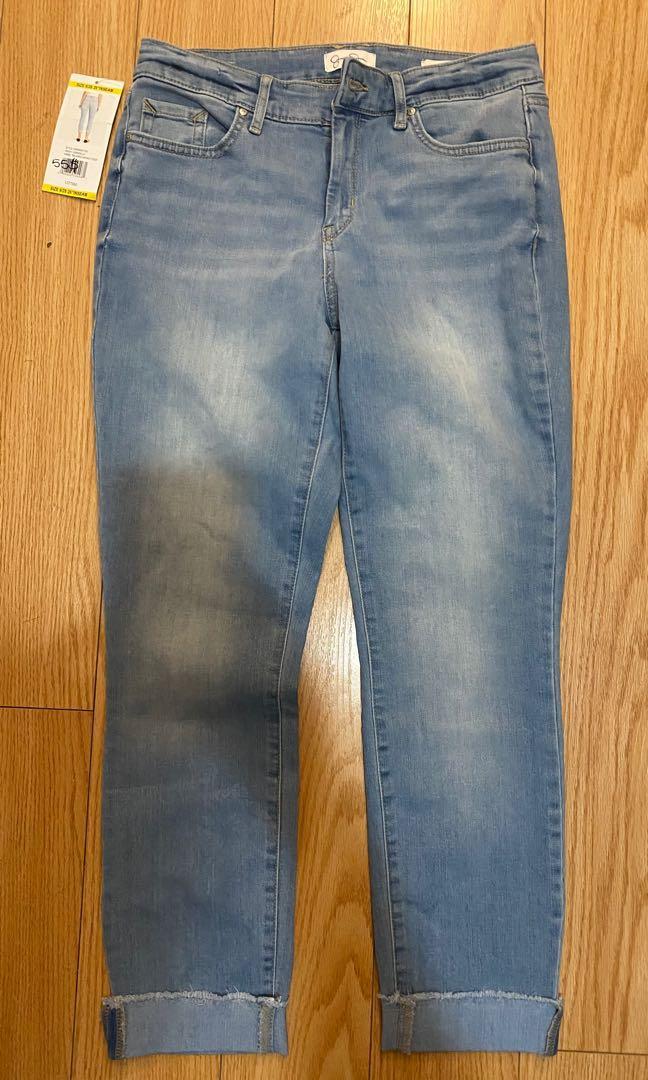 j Simpson Jean size 26