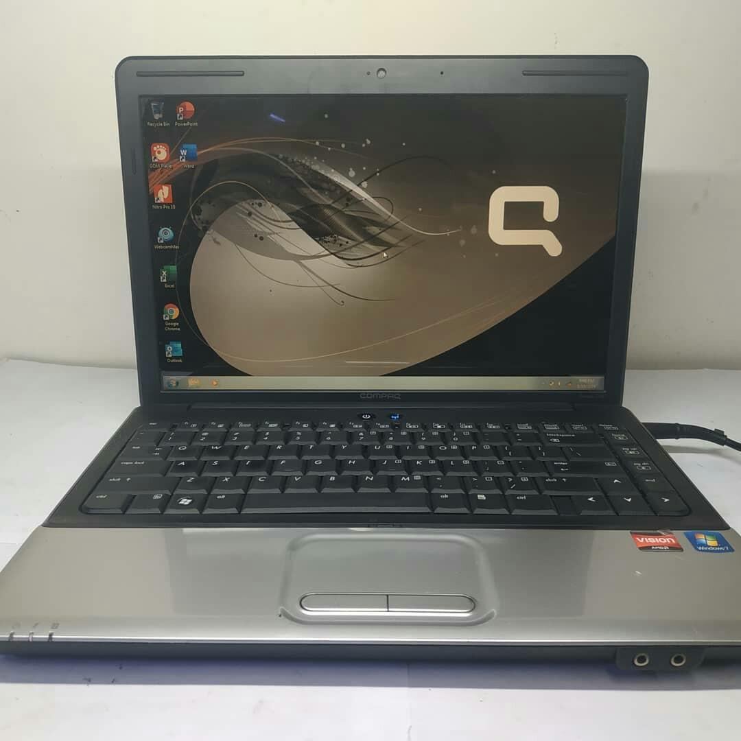 Laptop HP COMPAQ  CQ41