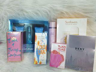 Original Branded Perfumes for Women