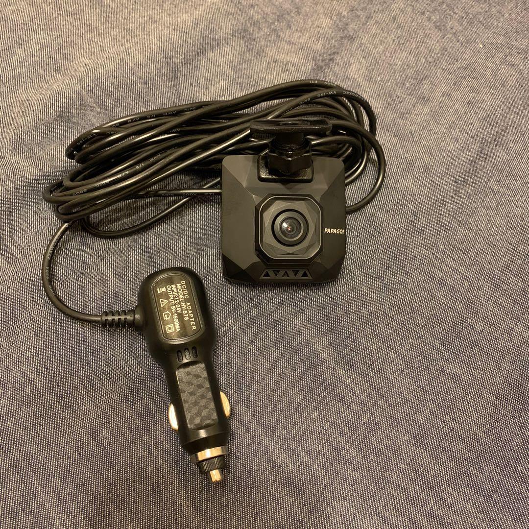 PAPAGO Gosafe D11 型車紀錄器