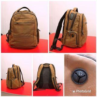 Pierre Cardin Backpack/ Bag – (NON-Original)