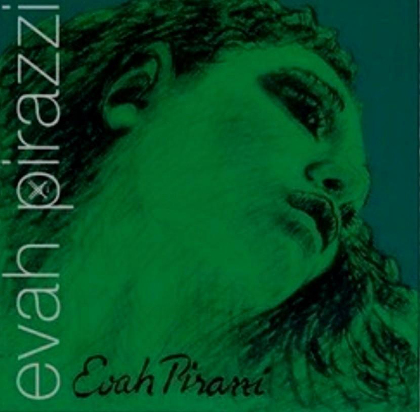 PIRASTRO Evah Pirazzi 小提琴弦 🇩🇪德國頂級演奏弦 綠魔鬼/綠美人套弦