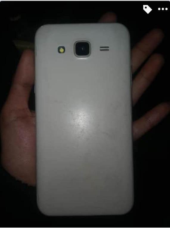 Samsung 2nd fullset