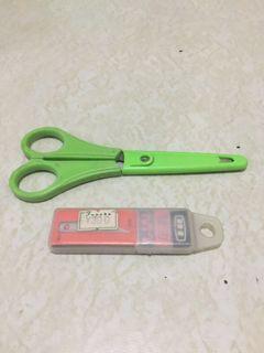 Scissor&Blade JAPAN🇯🇵