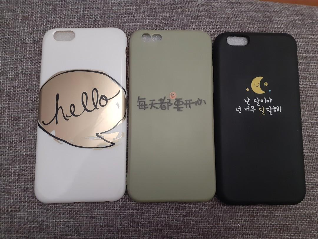 Take all Case iPhone 6/6s