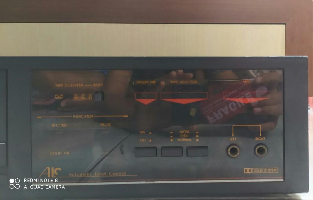 Promo sharewood  CD 310 B