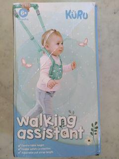 Walking assisten