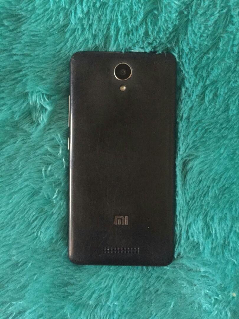 Xiaomi redmi note 2 normal
