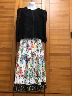 裙子今年新款+外套一起出售