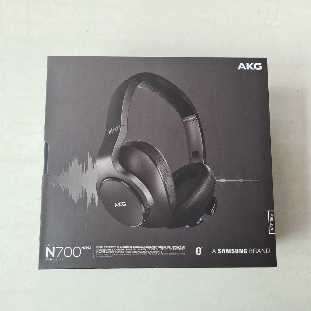 AKG N700 - Wireless Headphones