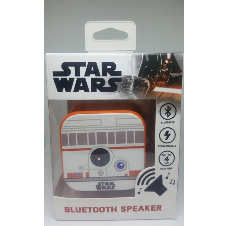 Bluetooth Speaker Star Wars  Made in Italy