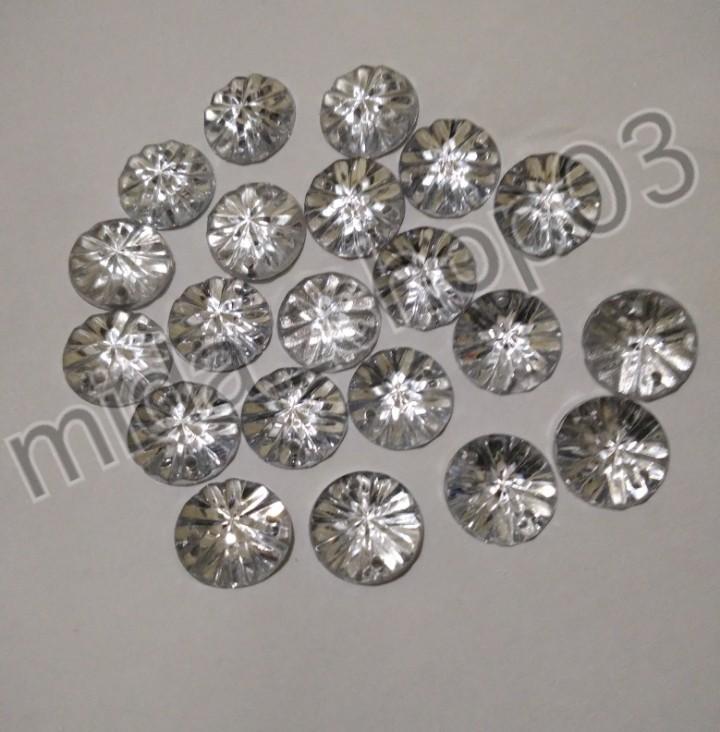 Diamond Payet tempel/jahit 11 mm