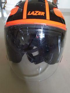 Helmet LAZER Motorcycle size S