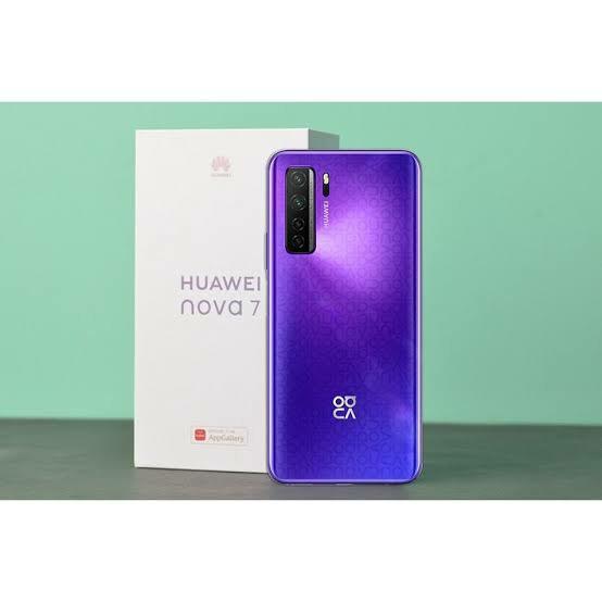 Huawei Nova 7 8GB/256GB Cicilan Tanpa Kartu Kredit Jakarta Selatan