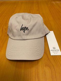 hype老帽卡其色(黑logo)