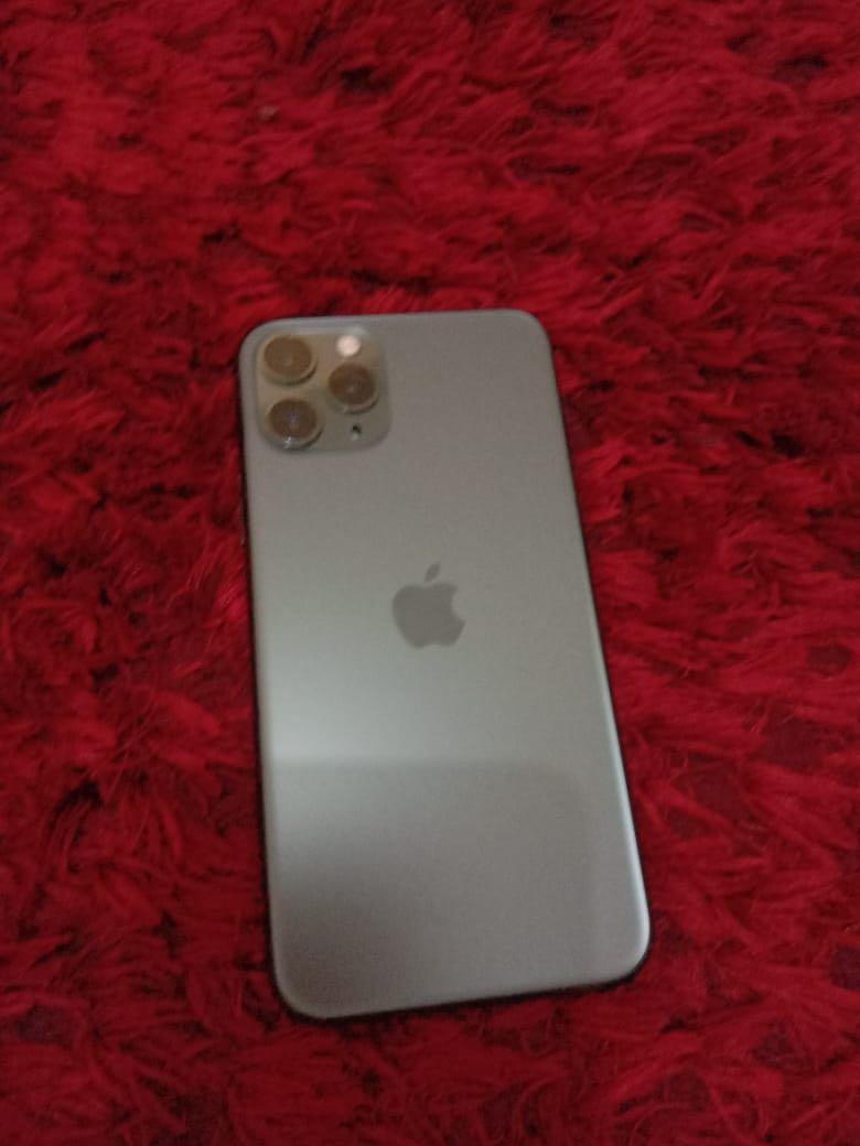 Iphone 11 pro 256 inter good banget👌
