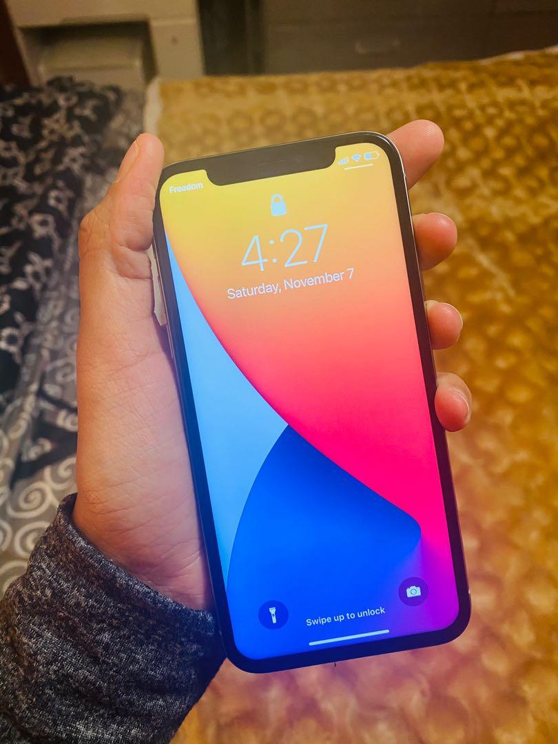 Iphone x for sale unlocked