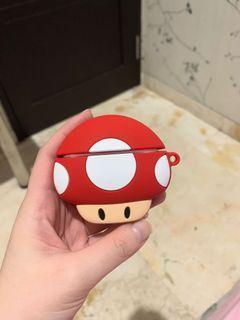 Mushroom Airpods Pro Case