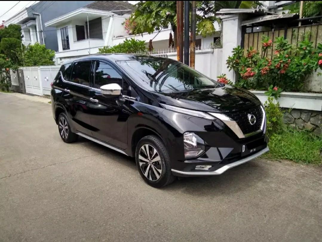 Nissan livina VL 1.5 2019