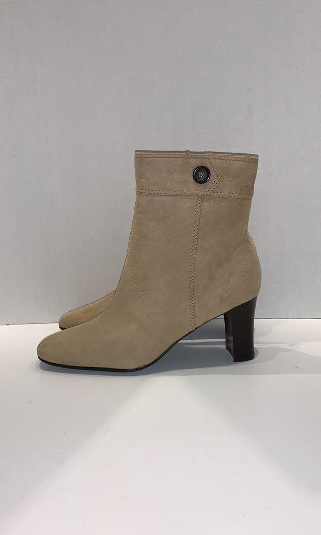 NWT Predictions Ankle Booties