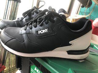 Pony 女運動鞋40碼