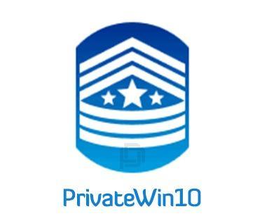PrivateWin10 Pro - Aplikasi Setting Privasi Penggunaan Windows 10 dan Setting Firewall