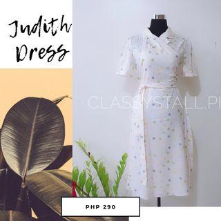 SALE!!! Get this Judith Wrap Dress at 17% OFF!!