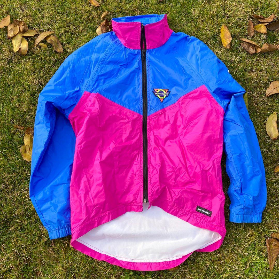 Vintage Water Resistant Decora Dermoflex Sport Jacket