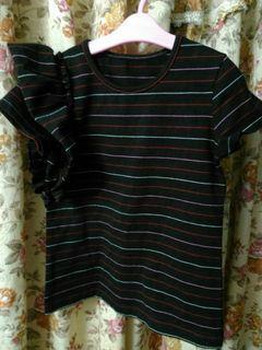 全新女童造型上衣 #二手價