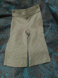 全新嬰兒瑜珈褲 #二手價