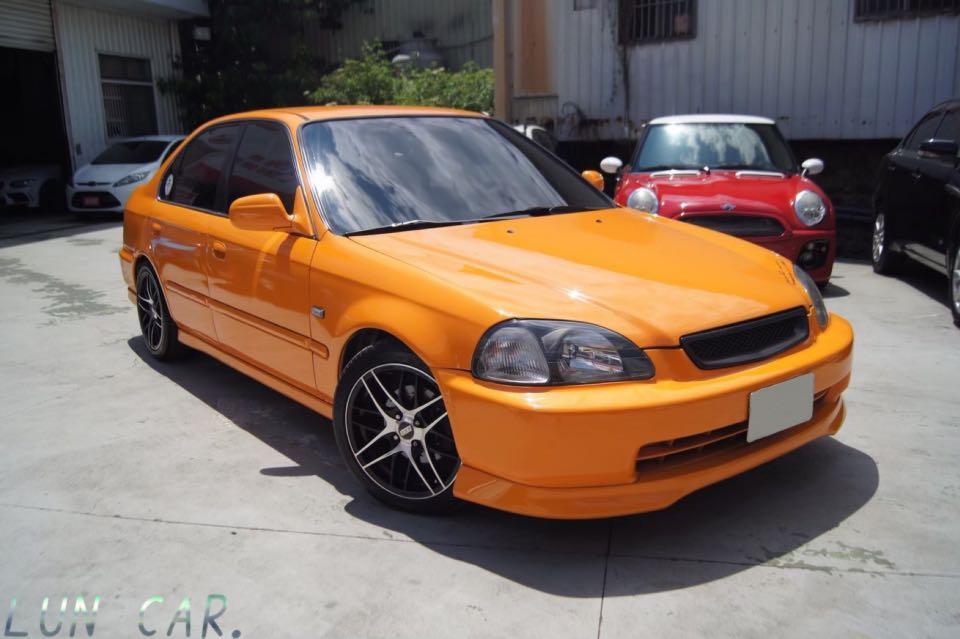  1996 HONDA本田 K8只要1X萬👠👠👠