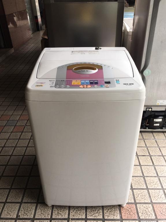 頂尖電器行「二手」東芝 9.5公斤 洗衣機