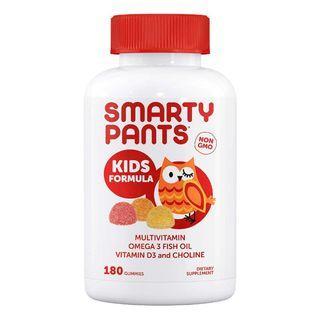 [🇺🇸美國直送] SmartyPants 兒童配方 綜合維他命軟糖